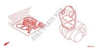GASKET KIT A for Honda CRF 125 F 2015