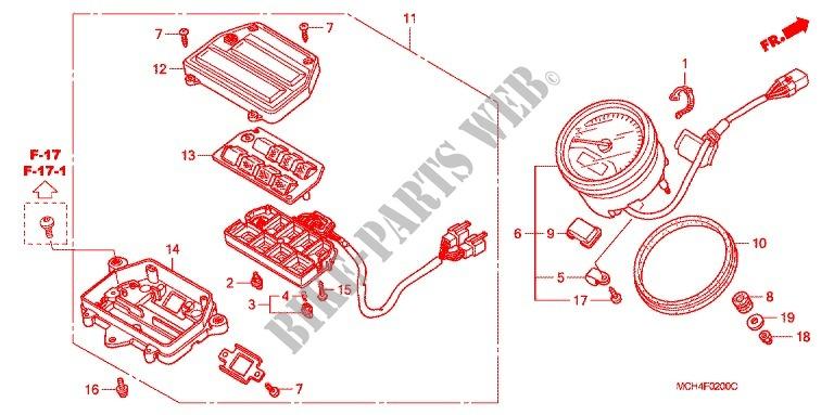 Diagram In Pictures Database Wiring Diagram Honda Vtx 1800 Just Download Or Read Vtx 1800 Online Casalamm Edu Mx