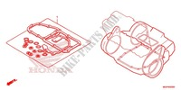 GASKET KIT B for Honda CBR 1000 RR SP ABS TRICOLOR 2014
