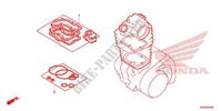 GASKET KIT A for Honda CRF 230 F 2012
