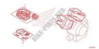 GASKET KIT A Engine 750 honda-motorcycle VT 2014 EOP_1